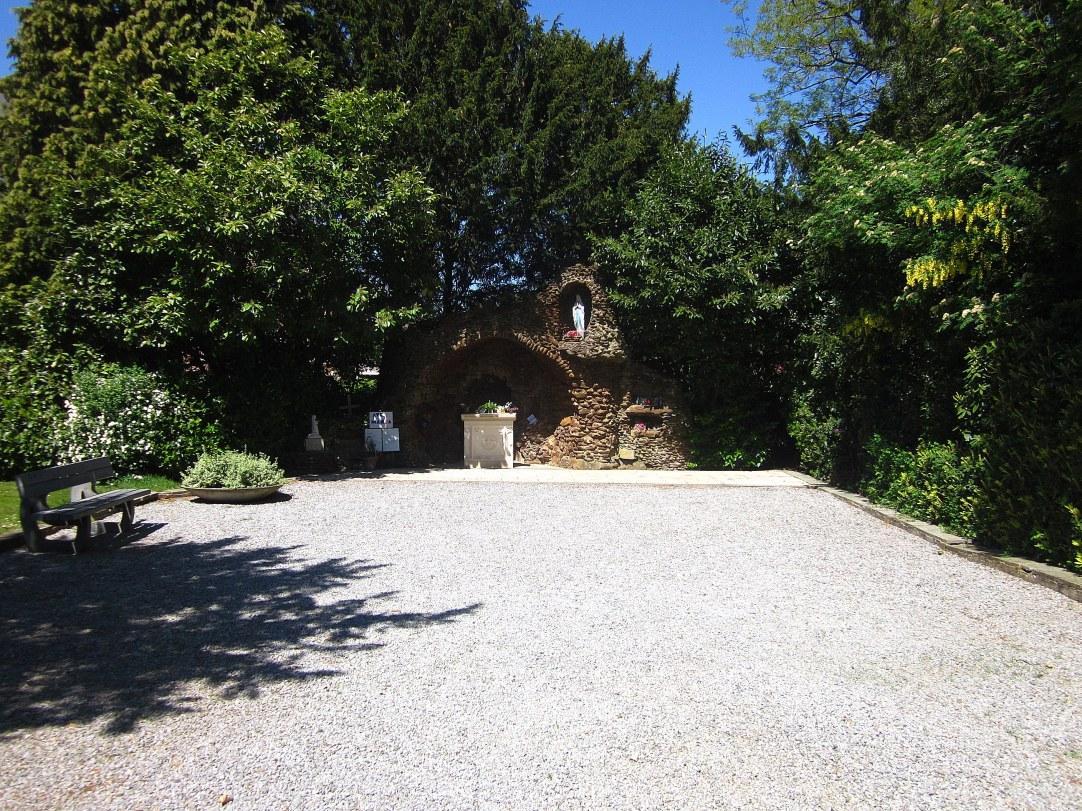 tessenderlo - in dorp engsbergen - goor 2