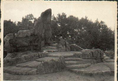 Turnhout grot