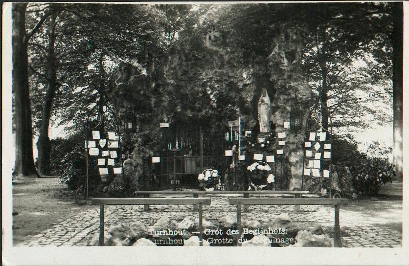 Turnhout  def begijnhof9