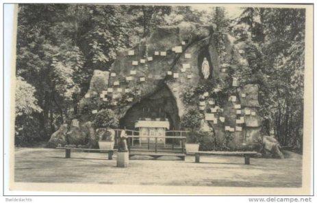 ravels park openluchtschool
