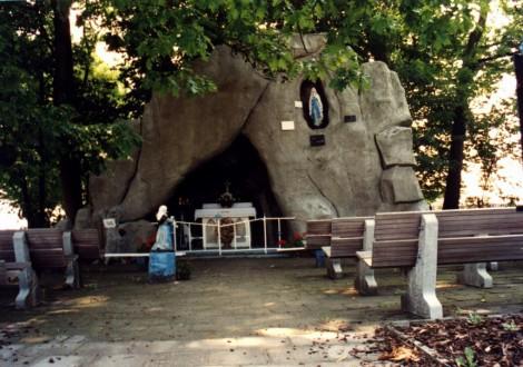 grot klein-ravels