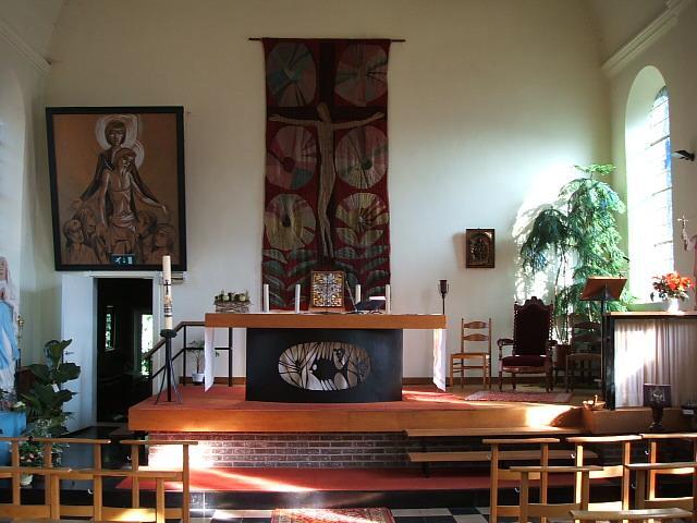 priesterk kerk - kopie