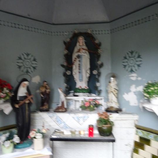 2019 1020 O.L.Vr. kapel Aaigem (2)