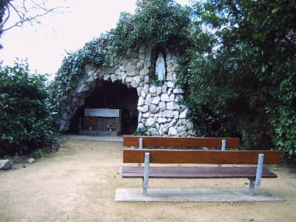 park achterbroek Grot7
