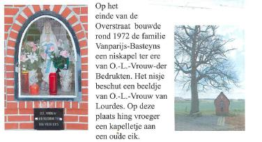 Waanrode Overstraat