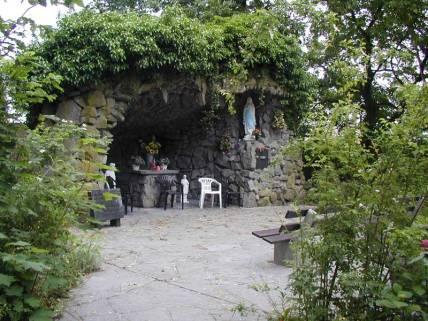 Heikruis grot