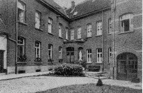 Grimbergen rusthuis H Hart