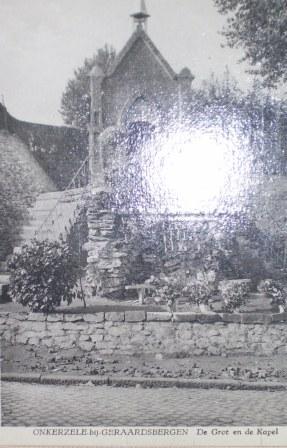 SSA44651 geraardsbergen