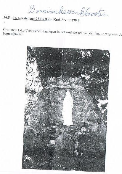 Herne Dominikanessen