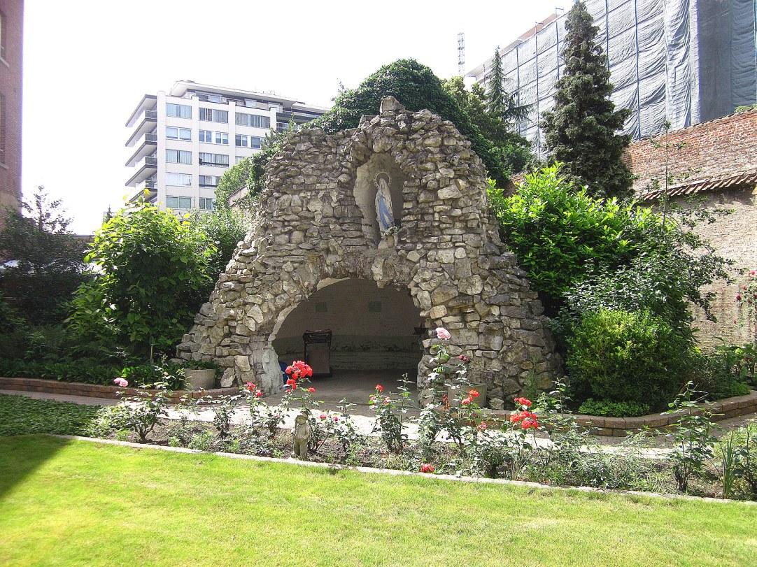mechelen klooster -