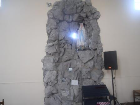 grotje binnen