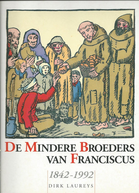 de mindere broeders van franciscus