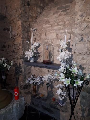 kapel olv v lourdes