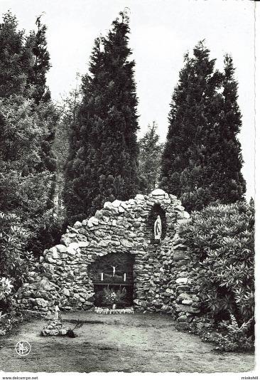 klooster weelde