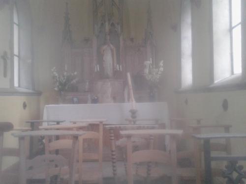 kapel olv v lourd