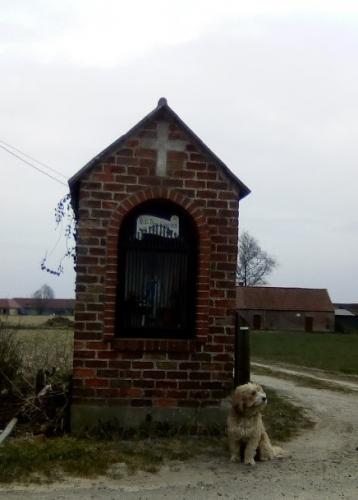 Wervik omgeving Hagelstraat kapel.jpg