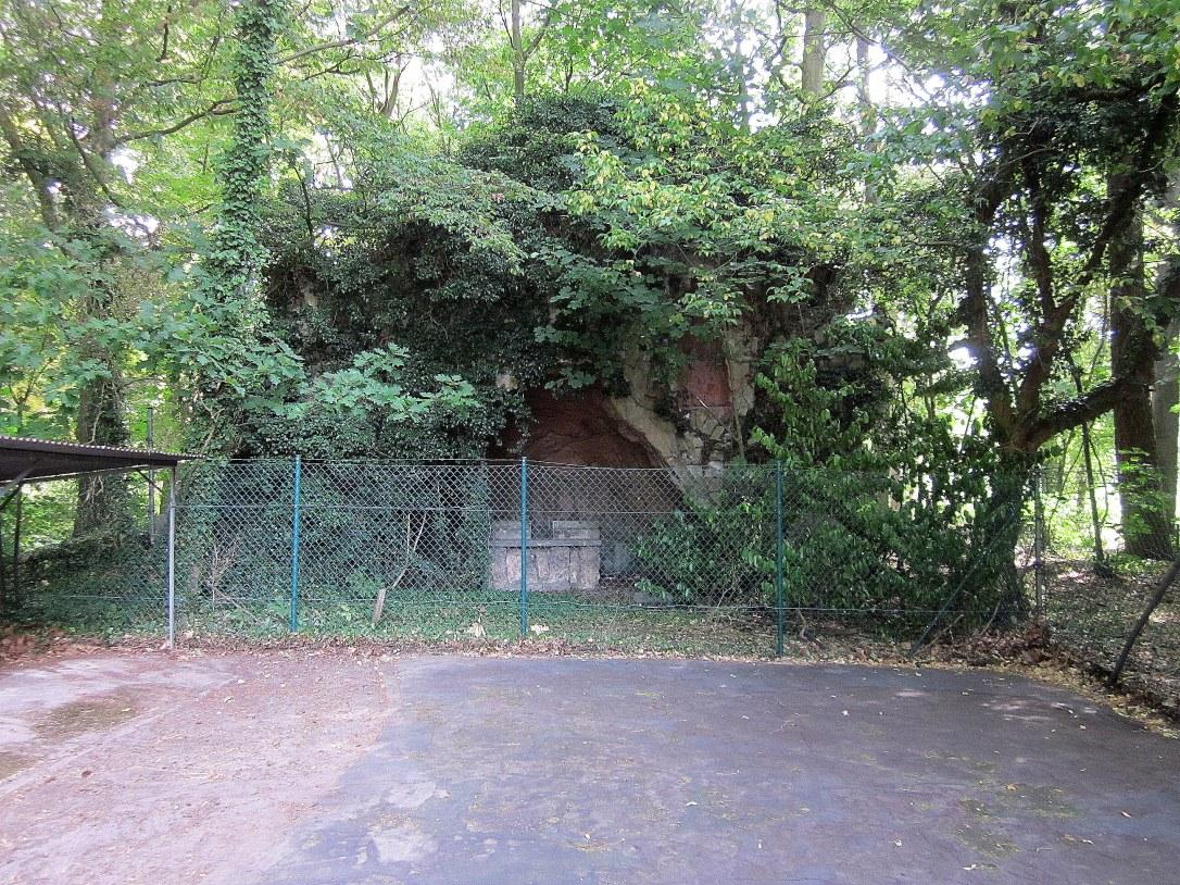 bokrijk - st jozefsinstituut - hasseltweg