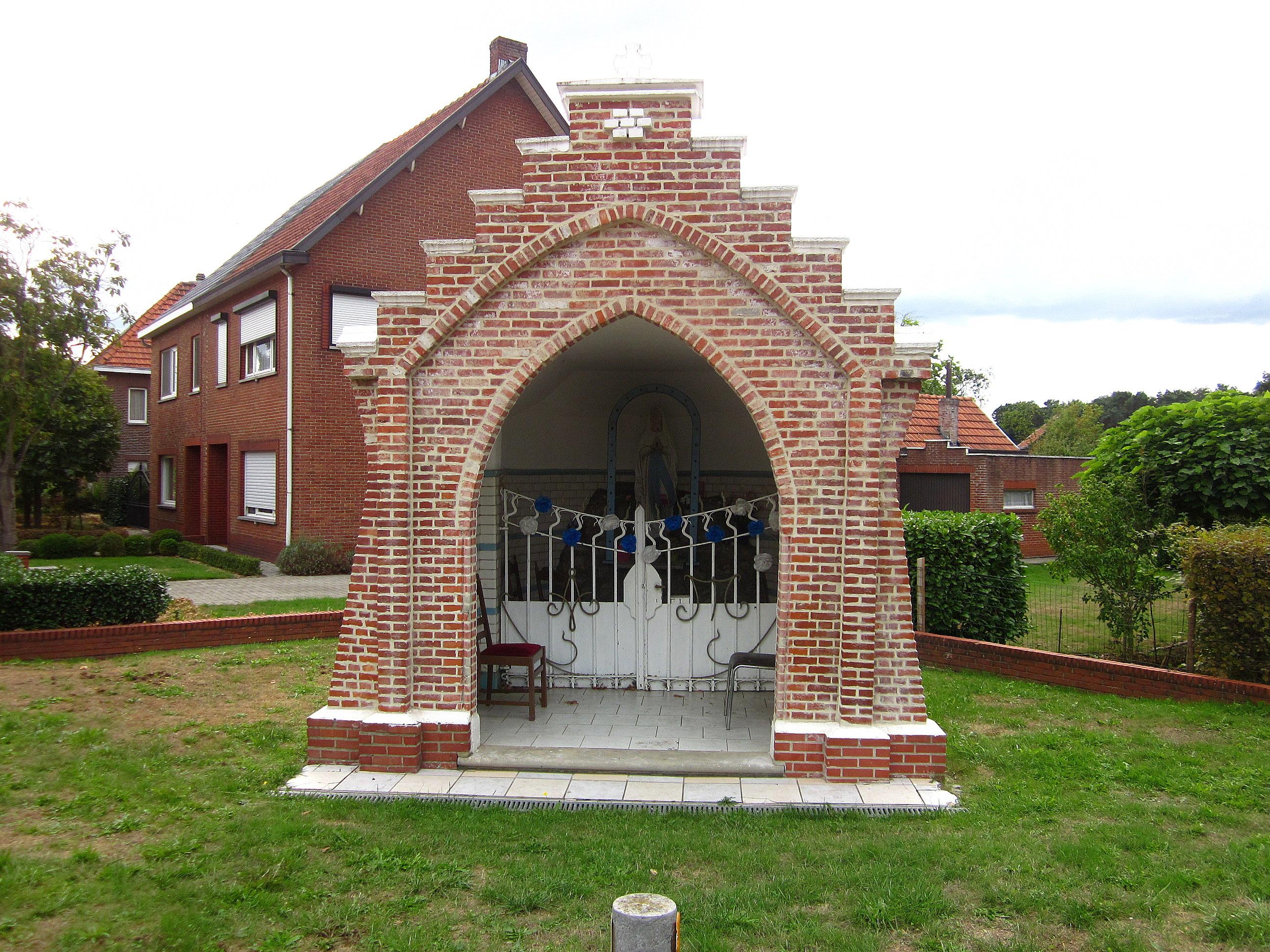 oostham - Kapelstraat