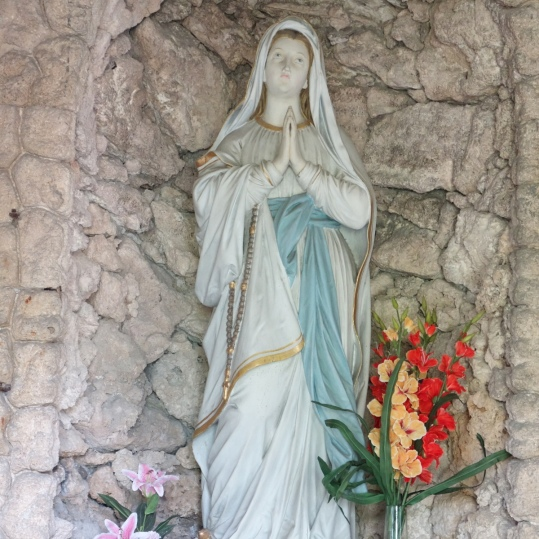 Lourdeskapelle 1