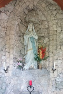 Lourdeskapelle 2