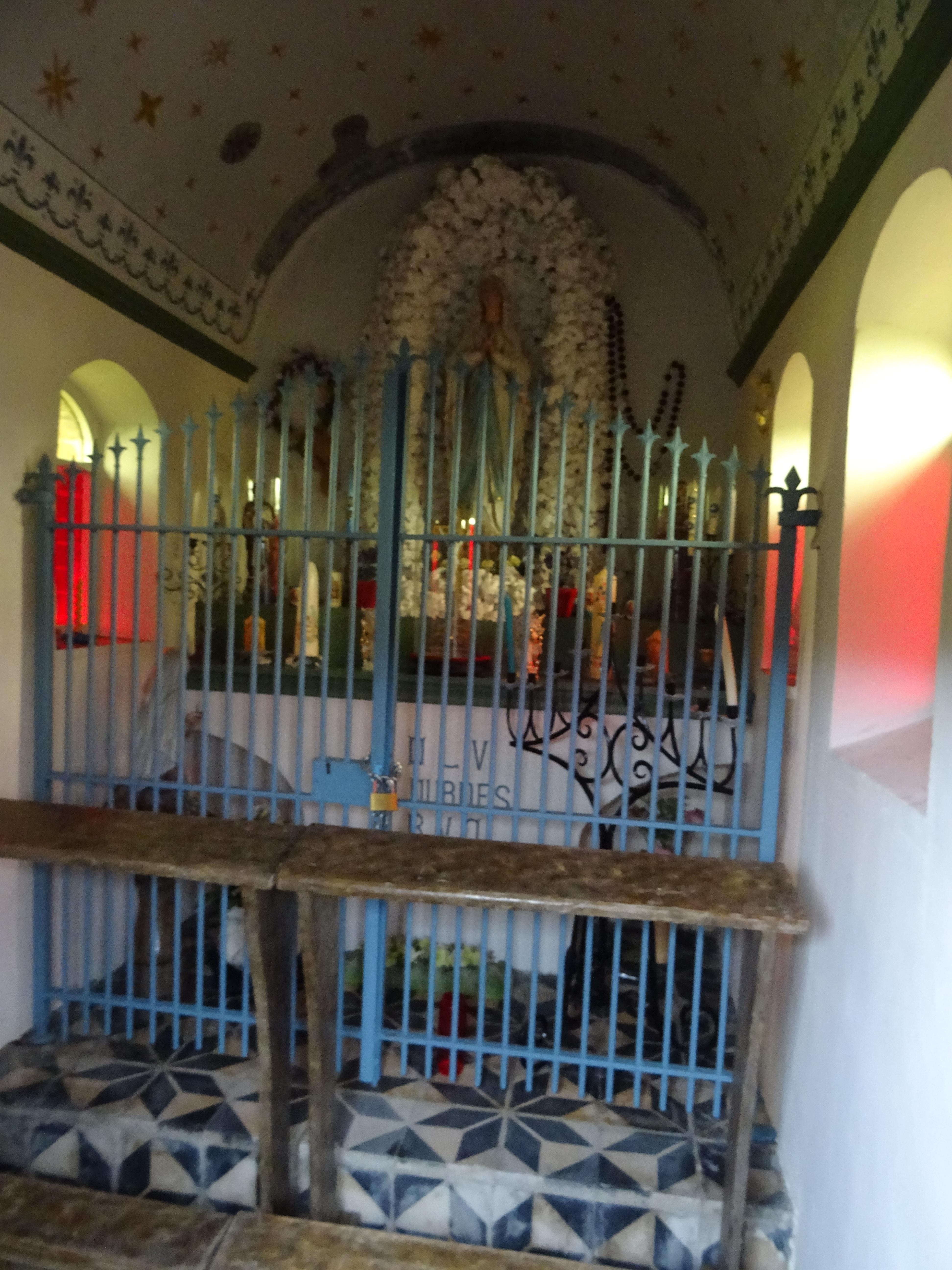 2019 0817 kapel O.L.Vr. van Lourdes Affligem (2)