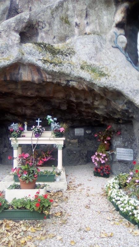 La Chapelle d'Armentière 3
