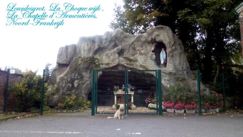 La Chapelle d'Armentière