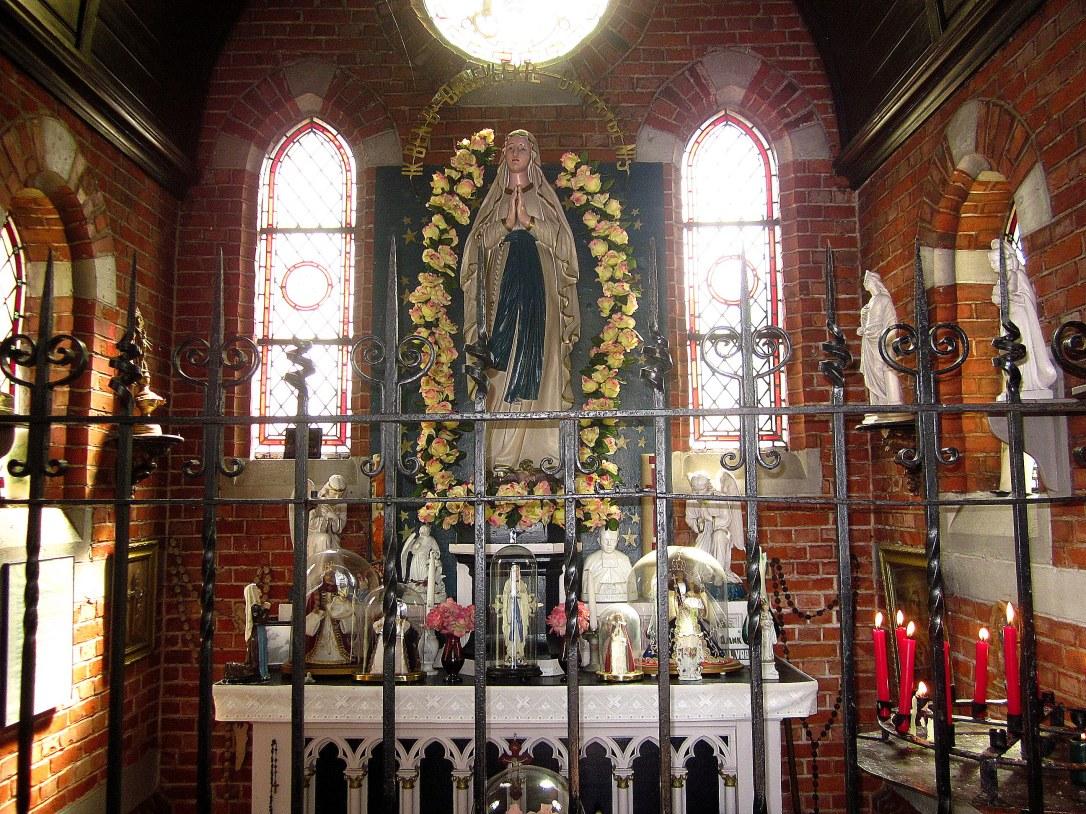 vorselaar kapel